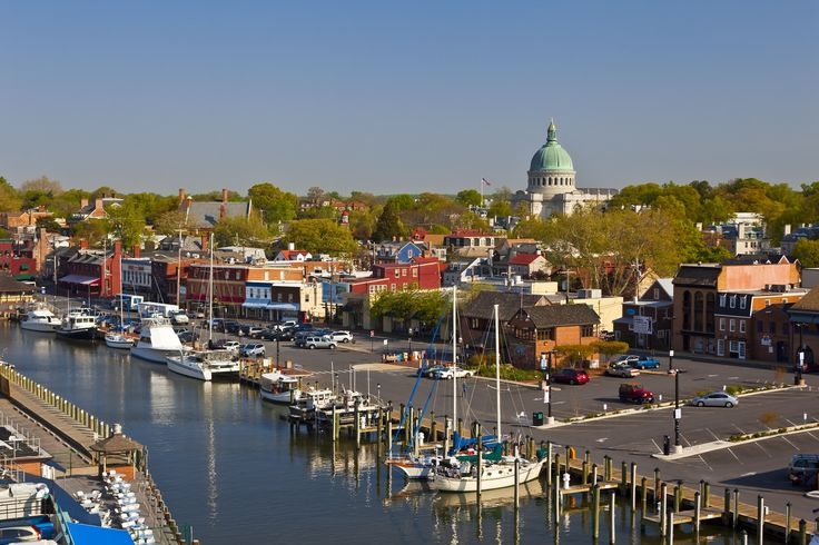 Downtown Annapolis Hotels