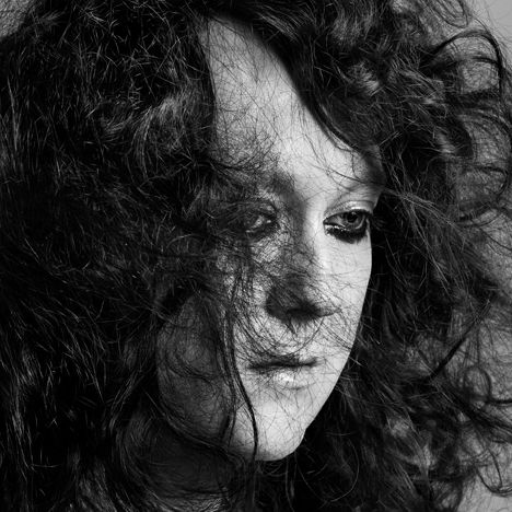 Antony Hegarty (1971) - English singer, composer, and visual artist, best known as the lead singer of the band Antony and the Johnsons. Photo by Inez and Vinoodh
