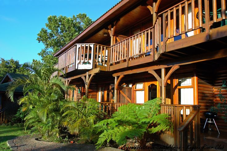 Accommodation at the Knysna River Club. Come and enjoy tranquility at the Knysna River Club. Knysna Accommodation.