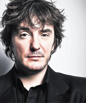 I don't do drugs.  If I want a rush I just stand up when I'm not expecting it.  Dylan Moran