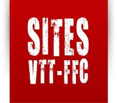 Sites VTT FFC, guide officiel