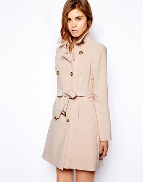 22 best Spring Trench Coats images on Pinterest   Trench coats ...