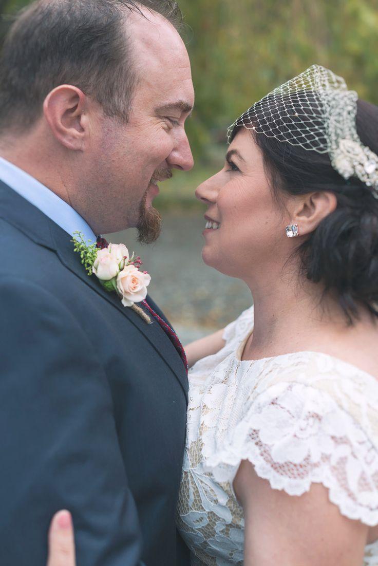 Queenstown Lakefront wedding