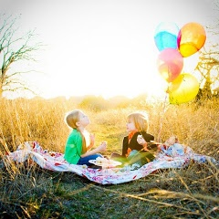 Katie Evans Photography: Week 2: Kids--5 Way to Improve your Child Photography