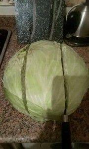 kalem gibi lahana sarmanın yolu (2)