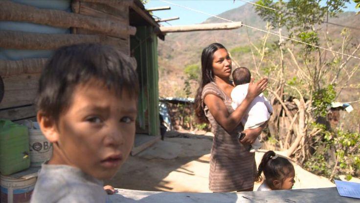 El combate a la pobreza a través de la reducción de las carencias sociales