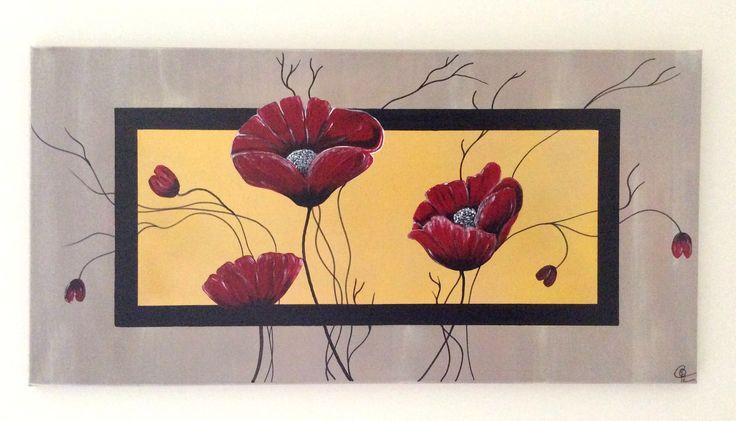 Tableau+représentatif+par+l'Atelier+de+Corinne+-+RÉSERVÉ+:+Décorations+murales+par+atelier-de-corinne