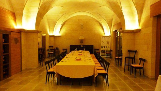 Interno a volta www.picciotticostruzioni.it