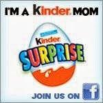 kinder mom badge