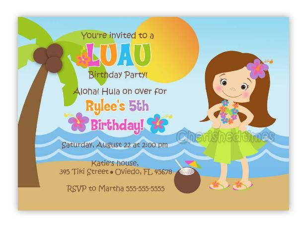 15 Best Luau Party Images On Pinterest | Party Ideas, Birthday Decorations  And Biscuits