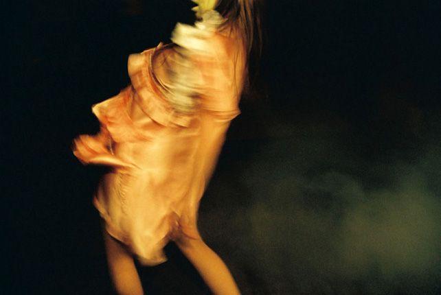 Rafaela Pandolfini | Projects | Cockatoo Heads (Pt. II - Frenzy)