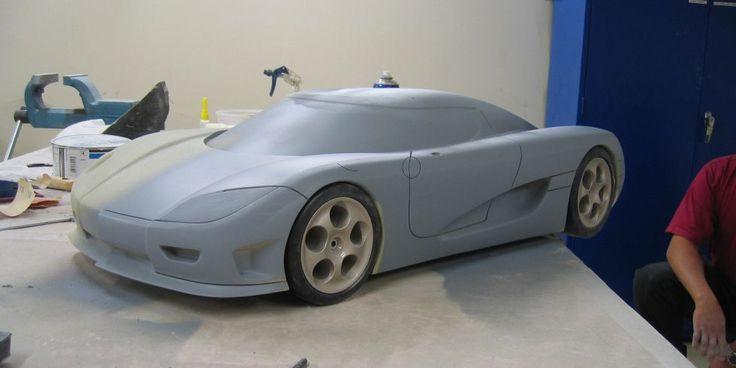 "Koenigsegg ""Might"" Do a Manual Transmission Hypercar"