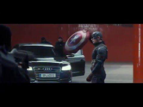 Captain America: Civil War - Brothers in Arms Featurette #CaptainAmerica #CivilWar #BrothersnArms #Marvel #IronMan #CaptionAmerica3