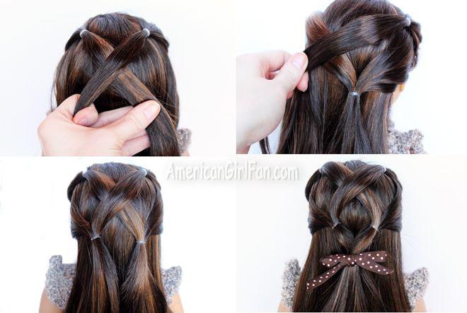 Ag Hair Styles: Top 25+ Best Doll Hairstyles Ideas On Pinterest