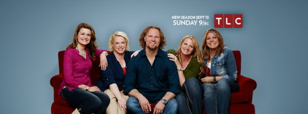 Fans of SISTER WIVES are glad to have America's most famous polygamists back for an all-new season. But, never think things are going to go smoothly for the B