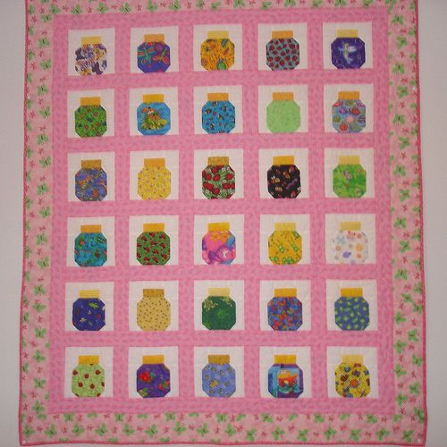 World Map App Jar. Bug Jar Quilt Fabric  Recent Photos The Commons Getty Collection Galleries World Map App 30 best Fruit Candy Quilts images on Pinterest