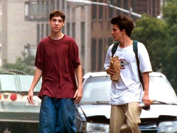 Kids (1995): Movies Idol, Movies Inspiration, Movies Film, Posts, Kids Larry Clarks Movies 01, Clarks Film, Kids 1995The, Summer Movies, 1995The Kids