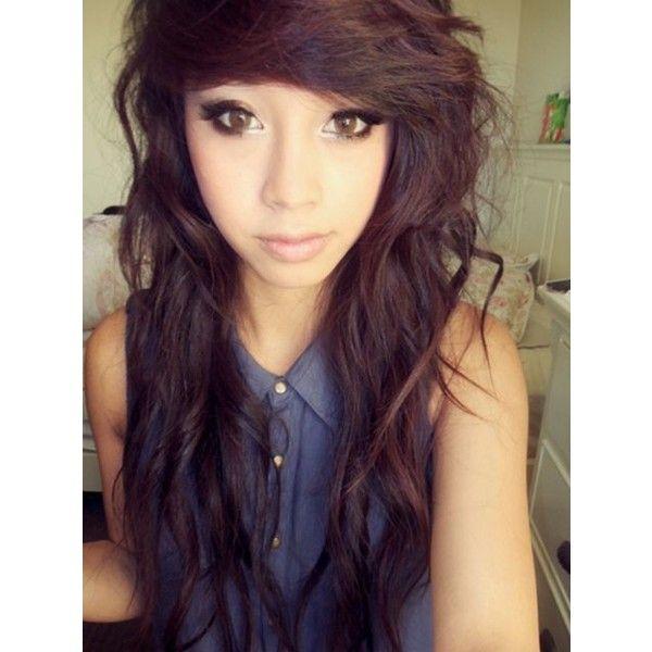 Best Miranda Hair Images On Pinterest Hairstyles Scene - Emo girl hairstyle video