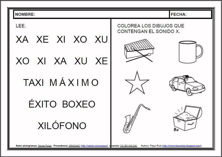 342 best Lectoescritura images on Pinterest   Educación de niños ...
