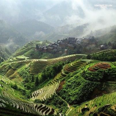 China Rocked - Beautiful Places Around The World