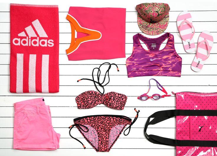 #boyner #mecmua #neylenegider #yaz #plaj #tatil #hazırlık #pembe #mayo #bikini #summer #beach #ss14 #moda #kombin #alışveriş #fashion #shopping #style #trend