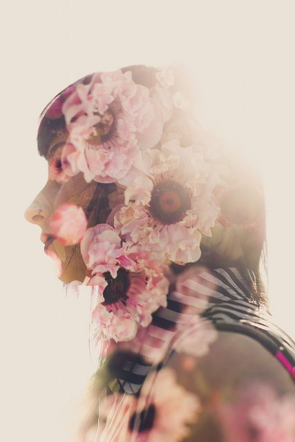 Day 79/365 — 03/20/2014: Digital Double Exposure by Brandon Nguyen on Flickr (licensed CC-BY)