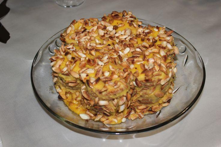 Bolo de bolacha da avó Zéza...Delicioso...O melhor bolo de bolacha..... Já o consigo fazer....quase, quase igual!!!!!