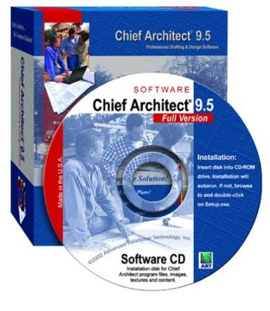 Easy to use residential architectural design software for Easy architectural software
