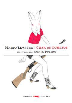 토끼 사냥 | 154페이지, 2012년 10월 출간, 픽션 |  우루과이의 작가 마리오 레브레로의 작품으로 현대 라틴 아메리카 문학을 이해하고 싶다면 필수로 읽어야 하는 책이다. 100 개의 짧은 쳅터로 구성된 <토끼 사냥> 에는 하얀 토끼를 사냥하는 사람들이 있고, 빨간 모자를 쓰고 있는 사냥꾼을 사냥하는 토끼가 등장하고, 토끼로 변장한 사람들과 사람으로 변장한 토끼들이 등장해서 <토끼 사냥> 에 대한 아이러니하고 초현실주의적인 관찰과 생각을 펼친다. 스페인 카탈로냐의 유명한 아티스트 소니아 풀리도의 초현실주의적인 일러스트레이션의 마리오 레브레로의 이야기를 그대화 시킨다.