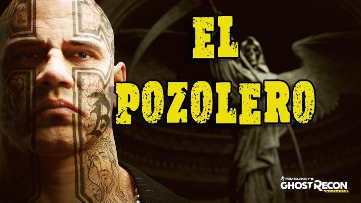 TOM CLANCY'S WILDLANDS - El Pozolero