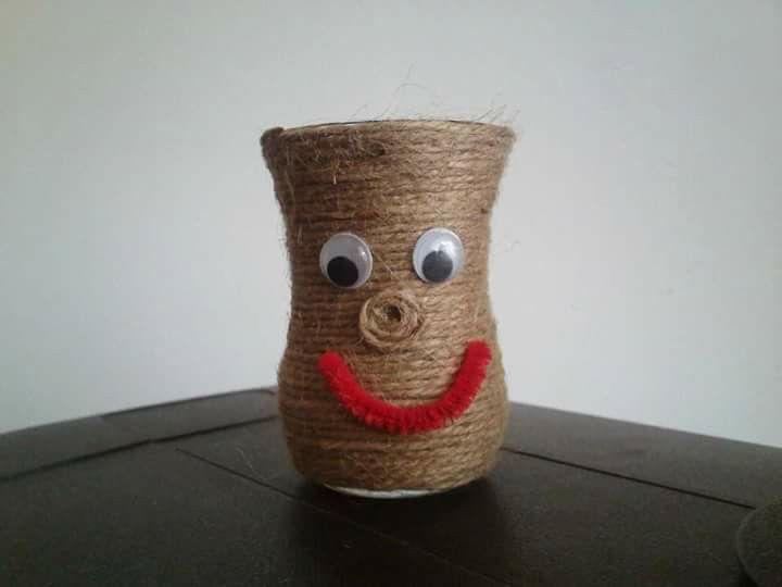 Vaza smiley