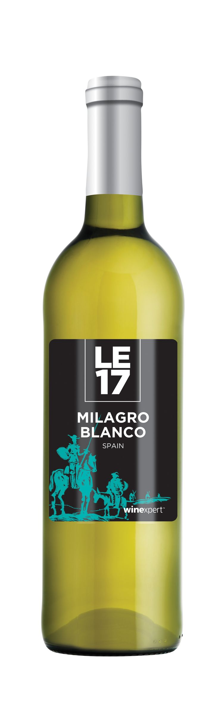 Now available online LE17 Milagro Blan... Find it here http://shop.beyondthegrape.com/products/le17-milagro-blanco-deposit-only?utm_campaign=social_autopilot&utm_source=pin&utm_medium=pin #homebrewing