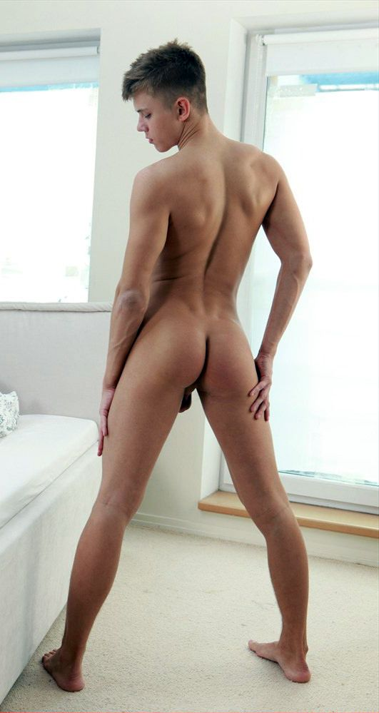 Mens Bare Ass 61