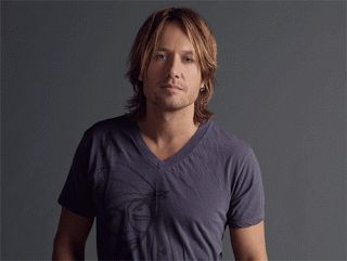 Keith Urban HairStyle (Men HairStyles)