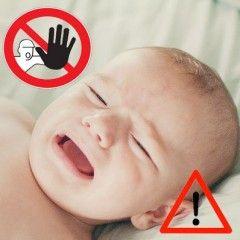 Gefahr fürs Baby