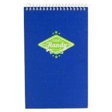 Tesco Handy Reporters Notebook 160Pg - Groceries - Tesco Groceries