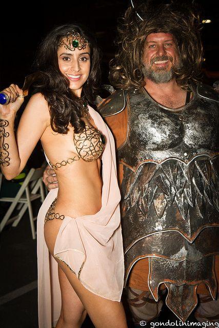 This Princess of mars dejah thoris cosplay