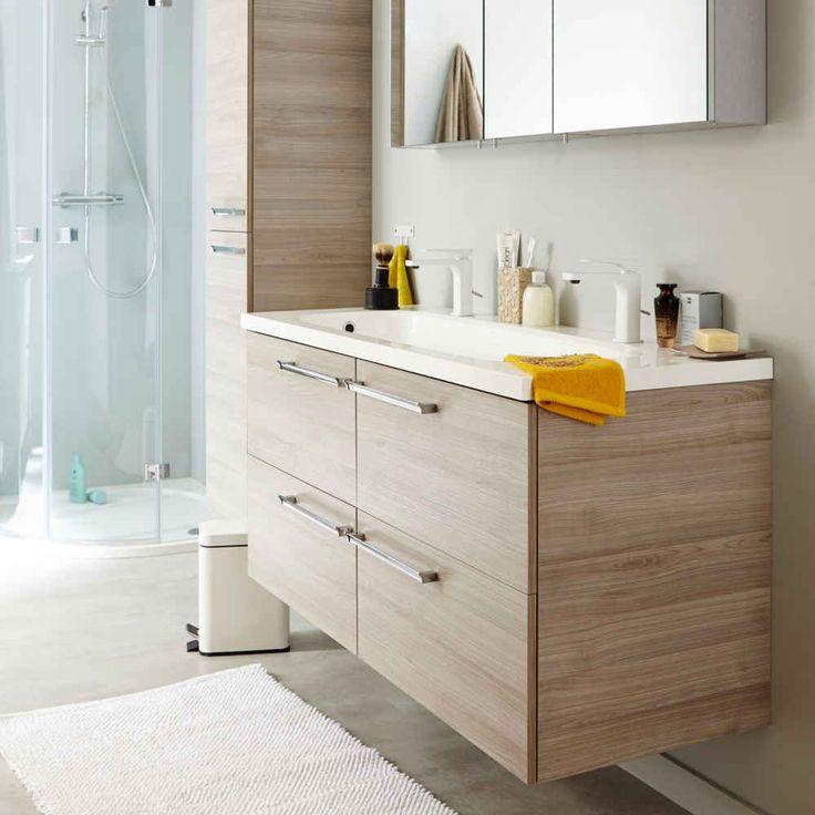 Les 7 meilleures images du tableau salle de bain sur - Meuble salle de bain remix ...