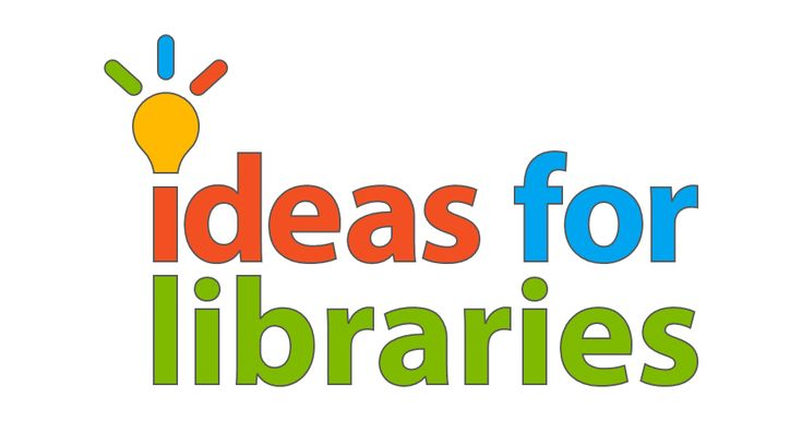 Ideas for Libraries is an open space for sharing ideas about library services, library systems, physical and on-line collections, mobile apps for information reading and management, library spaces, library equipment, library furniture, information support, reading and literacy activities, library support