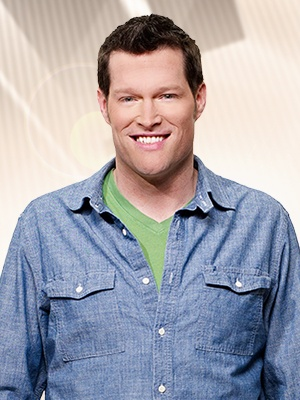 Big Brother Canada | Andrew Monaghan
