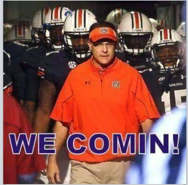 Gameday, Look Out!   ~ For Great Sports Stories and Funny Audio Podcasts, Visit RollTideWarEagle.com plus free Train Deck online tutorial to learn the rules of the game you love.  #Aubun.
