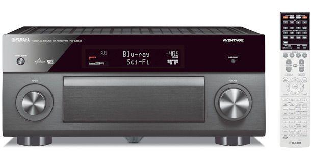 Lo Yamaha RX-A3040, appartenente alla serie Advantage, sposta in avanti ancora una volta lo stretto confine tra amplificatori home theater e stereo HiFi, offrendo in un'unica scocca il meglio dei due mondi. Con tanto di network player integrato, ovviamente.