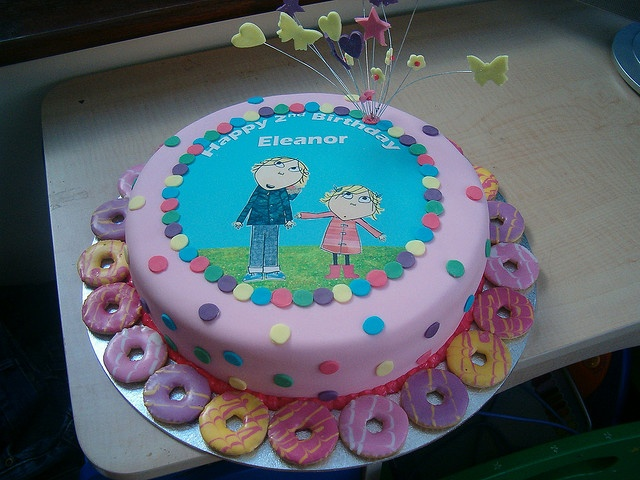17 Best images about Charlie and Lola party ideas on ...