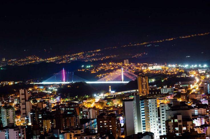 Bucaramanga Santander Colombia Foto Mauricio Olaya