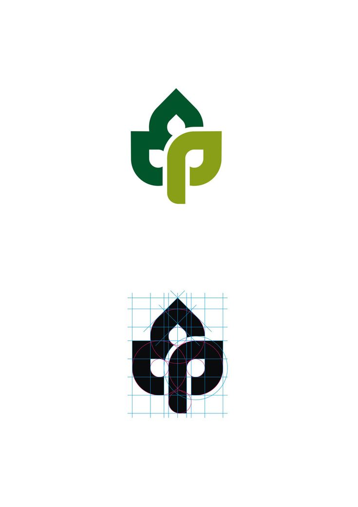 CreaPlant, Logo © Alexander Haas