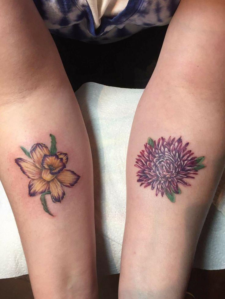 Brooke Hume Tattoo: The 25+ Best Daffodil Tattoo Ideas On Pinterest