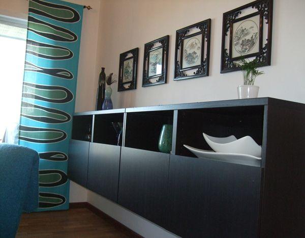 68 best Ikea Besta temporary board images on Pinterest
