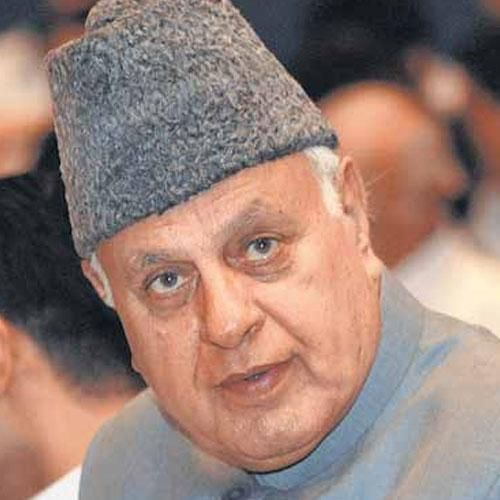 Minorities are terrified over rising intolerance: Ex J&K CM Farooq to CNN-IBN