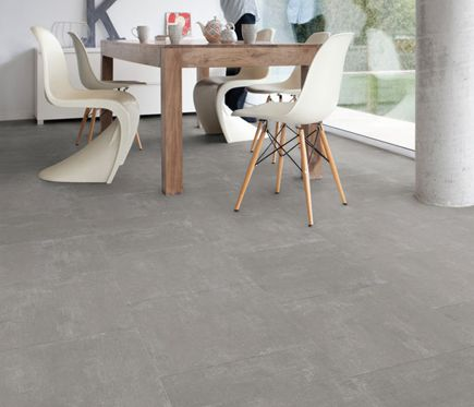 GERFLOR Loseta adhesiva 40,6 x 40,6 cm DESIGN UNION LIGHT