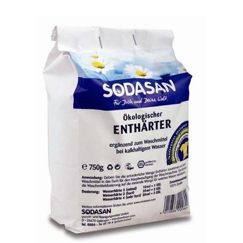Util ca adaos pentru eficientizarea spălării în zonele cu apă de duritate medie sau ridicată. Beneficii: fără enzime fără fosfaţi testat dermatologic nu conţine coloranţi sau conservanţi   Utilizare: Optimizează detergentul în apa dură (nivel 4). Adăugaţi-l la ciclul principal de spălare pentru dedurizarea apei.